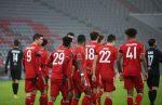 Байерн Мюнхен отново победи Залцбург и е на 1/8-финалите в ШЛ 4