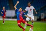 ЦСКА е в групите след наелектризираща Червена приказка в Базел 5
