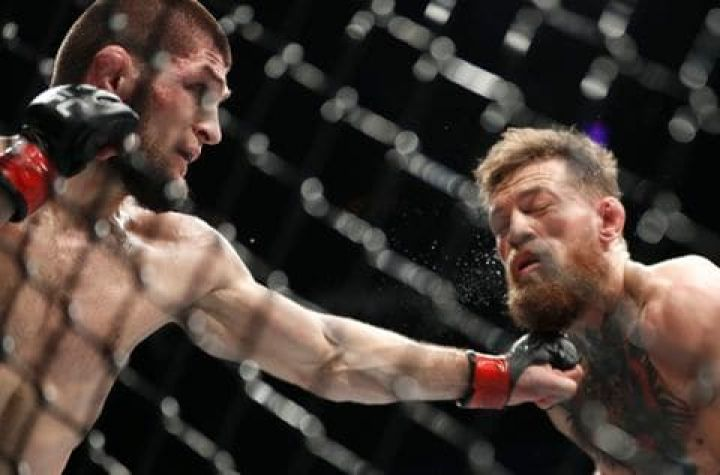 Хабиб от Дагестан: UFC търсят друг съперник за Тони