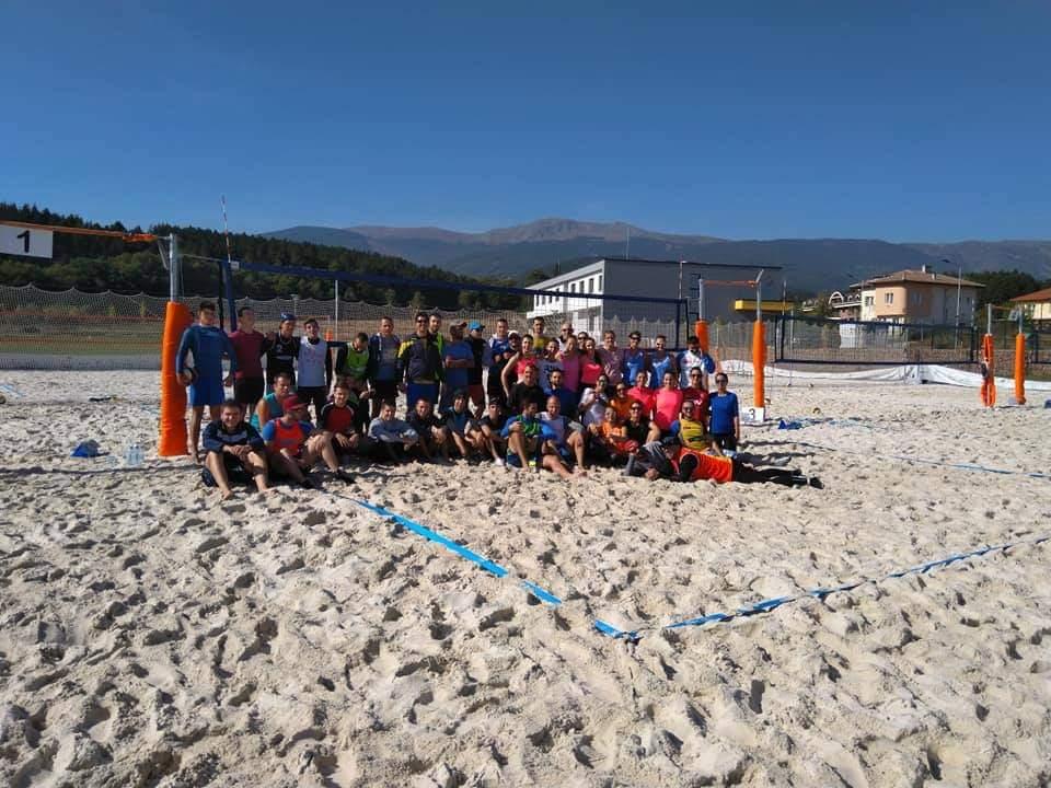 Плажният волейбол закрива сезона със силен турнир и гурме парти 1