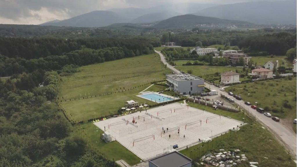 Плажният волейбол закрива сезона със силен турнир и гурме парти 2