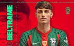 Бивш играч на ЦСКА подписа с елитния португалски Маритимо 25