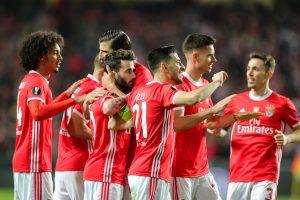 """Португалската """"Примейра Лига"""" ще се поднови в края на май"""