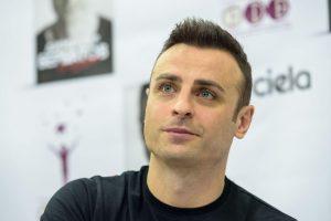 """Бербатов:""""Важният мач на България предстои"""""""
