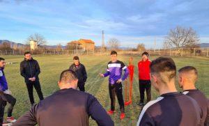 Бербатов се присъедини към лагера на Етър