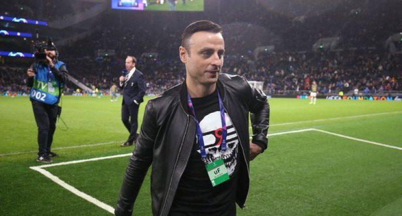 Бербатов се присъединява към щаба на Томаш много скоро 1