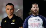 Бербатов съветва Ман Юнайтед да направи оферта за Серхио Рамос 5