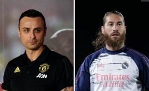 Бербатов съветва Ман Юнайтед да направи оферта за Серхио Рамос