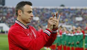 Бербатов: Искам българският футбол да върви в правилната посока