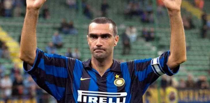 """Икона на Интер: """"Предпочитам Ибра пред Роналдо"""" 2"""