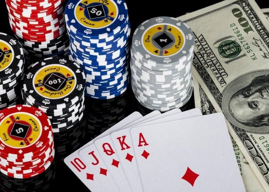 Как да управляваме парите си в казиното? 1