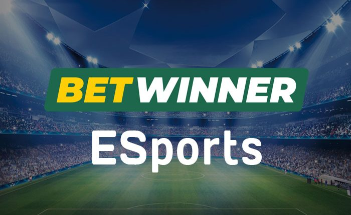 Betwinner eSports 20