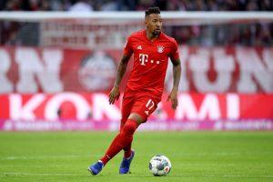Байерн Мюнхен се колебае дали да предложи нов договор на Боатенг