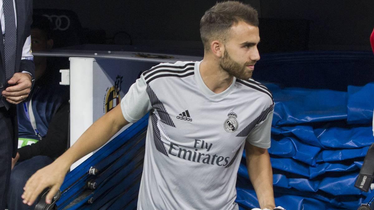 Реал Мадрид ще прати нападател под наем в Рома 1