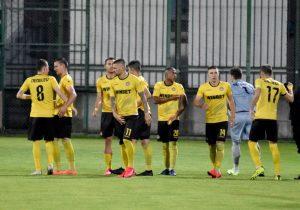 Ботев (Пловдив) обърна Дунав и финишира на първо място в своята група