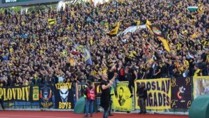 400 билета за Ботев Пловдив за визитата в Борисовата градина