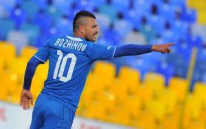 """Божинов потвърди: """"Пристигам в Левски!"""""""