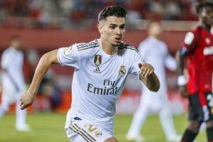 Талант на Реал Мадрид е трансферна цел на Милан