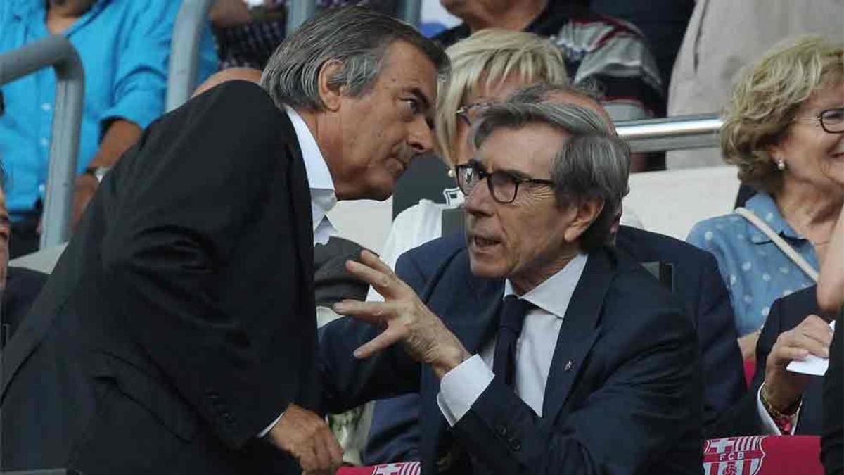 Бивш скаут на Барса се нахвърли върху политиката на клуба 1