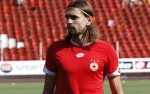 Сашо Бранеков е бил задържан за хвърленото паве (ВИДЕО)