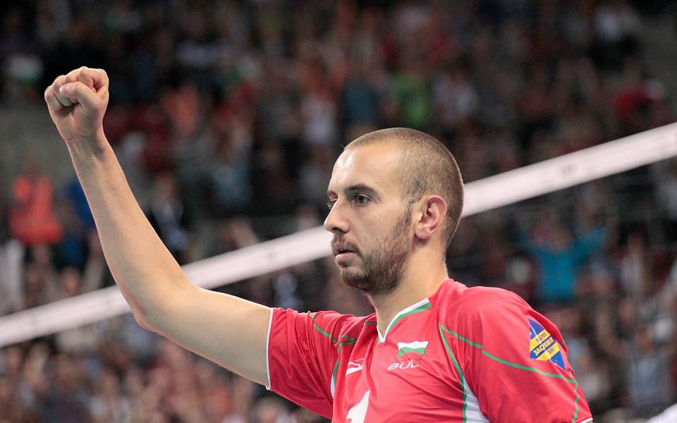 България тръгва за Израел без Георги Братоев 17