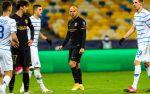 Барселона се разправи с Динамо Киев, Брейтуейт с два гола 9