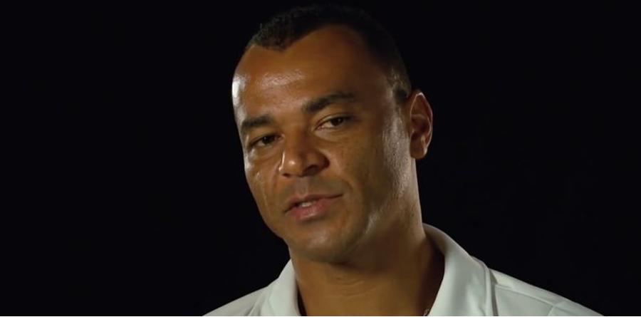 Бразилската легенда Кафу: Неймар ще стане най-добрият играч в света