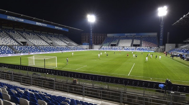 """Доиграването на сезона в Серия """"А"""" остава под въпрос 1"""