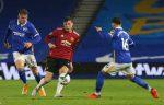 Ман Юнайтед с лежерна победа в Брайтън 9