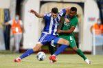 Лудогорец със солиден старт в Шампионската лига