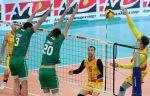 Нашите с трета поредна победа над македонците 4