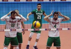 България излиза за решаващия дуел с Австрия (стартов състав)