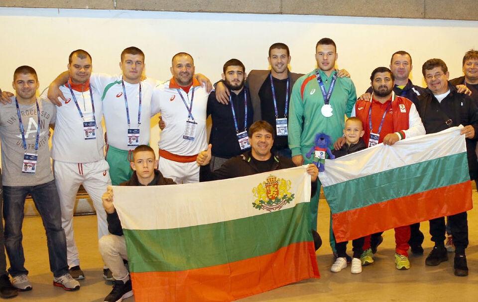 Трите ни национални тима с лагери в Унгария 3