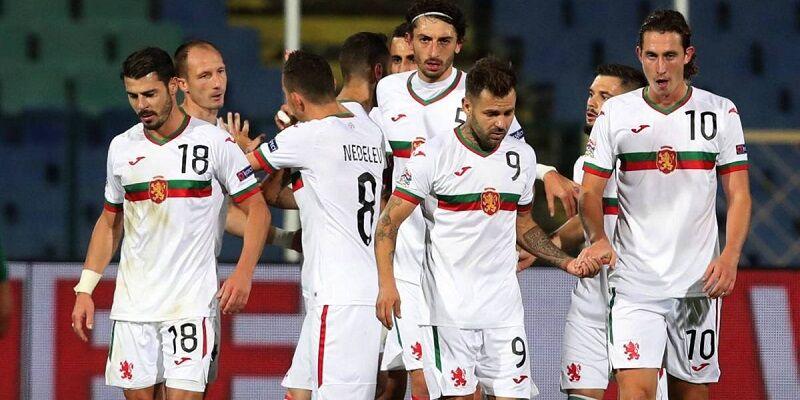 Станаха ясни потенциалните съперници на България 1