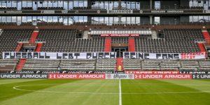 Мрачна прогноза – без зрители в Бундеслигата до края на сезона