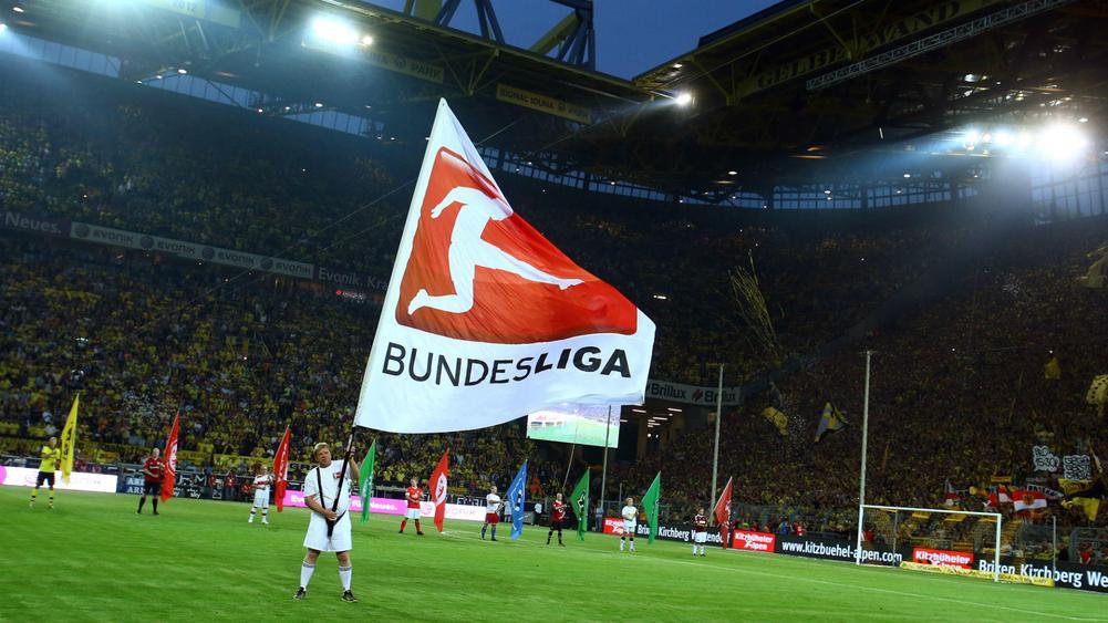 Без футбол в Германия до септември? 1