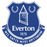Евертън лого