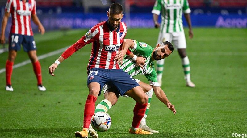 Атлетико без основен футболист в първия мач срещу Челси 21