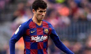 Основната цел на Моуриньо е да вземе играч на Барселона