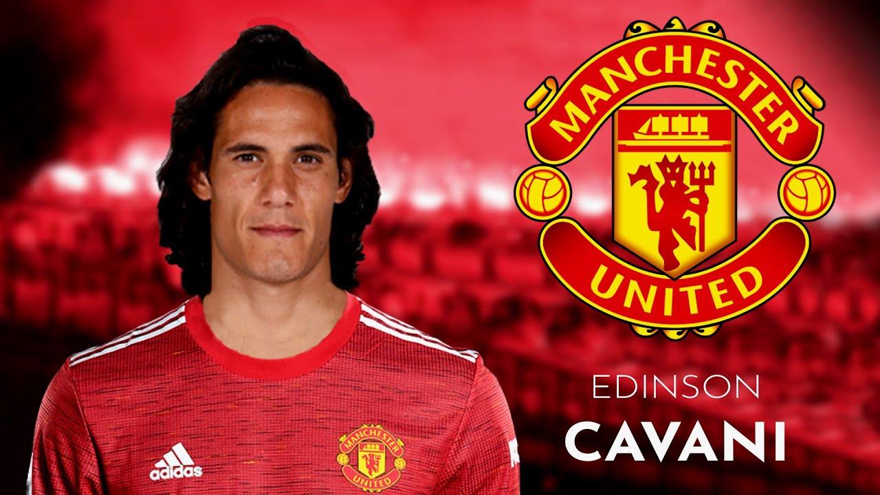 Официално: Ман Юнайтед обяви привличането на Кавани и Диало 1