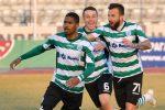 Черно море заби 6 гола на Локо ГО в последната си проверка
