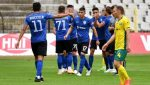 Черно море без доста основни играчи в мача с Янтра за Купата 13