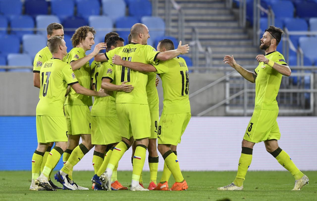 Мач от Лигата на нациите на УЕФА няма да се проведе заради Covid-19 1