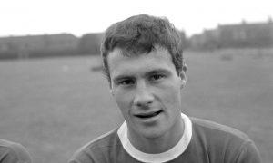 Почина последният играч, преминал от Ман Юнайтед в Ливърпул