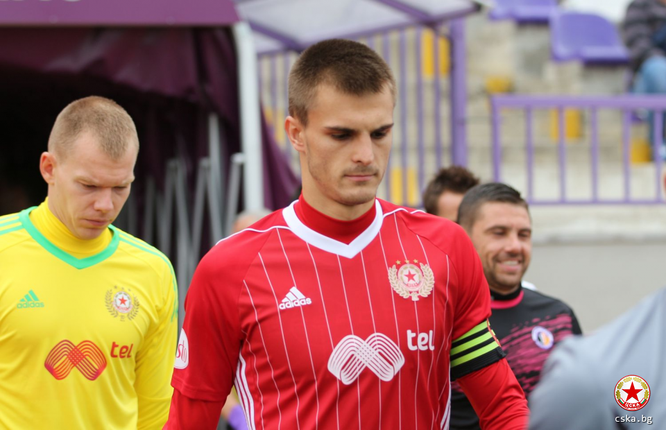 Бивш играч на ЦСКА продължава кариерата си в Полша 1