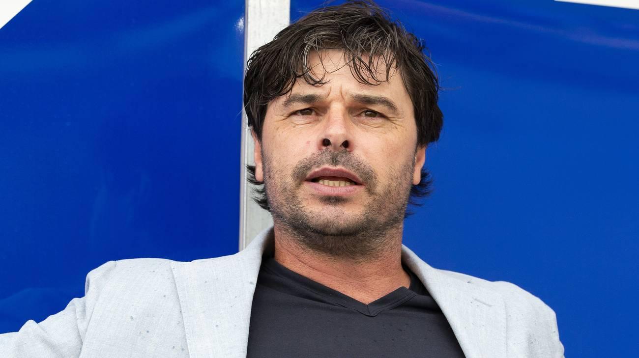 Наставникът на Базел изрази недоволство преди двубоя с ЦСКА 1