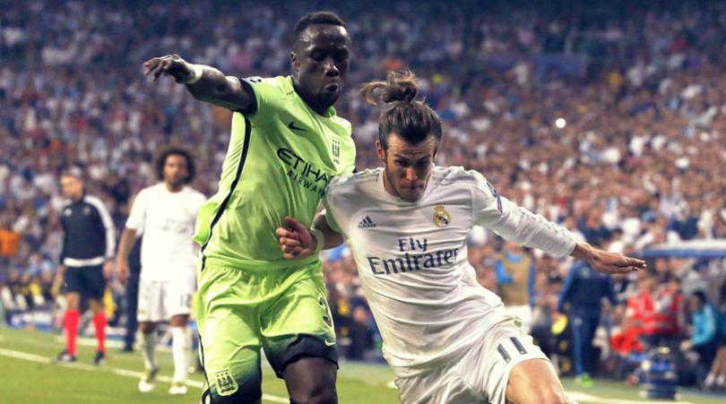 Стартовите състави на Реал Мадрид и Манчестър Сити