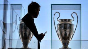 УЕФА налага стриктни COVID-19 мерки в Шампионската лига