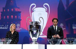 Жребият за Шампионска лига е хвърлен, Барса и Юве в една група