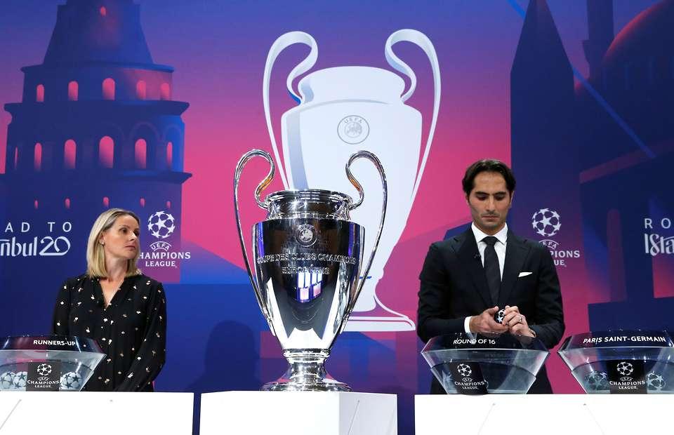 Жребият за Шампионска лига е хвърлен, Барса и Юве в една група 1